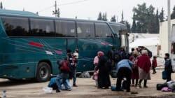 Οδηγός λεωφορείου εκμεταλλεύονταν πρόσφυγες με υποσχέσεις ότι θα τους περάσει στα