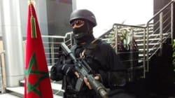La cellule démantelée lundi 7 mars comptait attaquer des lieux de grande