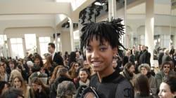 Willow Smith, nouvelle égérie