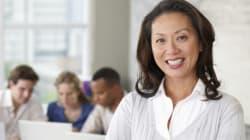 Wie Frauen im Anwaltsberuf erfolgreich