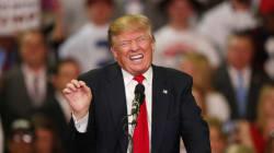 트럼프 '대세론'이 다시
