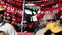 Στις 3μμ στο Σύνταγμα η συγκέντρωση διαμαρτυρίας ΓΣΕΕ, ΑΔΕΔΥ για το