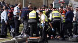 Ισραηλινός-θύμα επίθεσης, έβγαλε το μαχαίρι από τον λαιμό του και σκότωσε τον θύτη