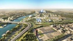 Mohammed VI lance les travaux de deux équipements culturels d'envergure à