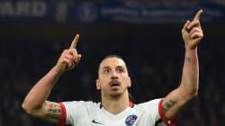 Zlatan libère le PSG