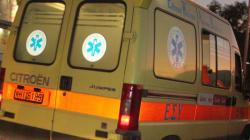 Δεκαπεντάχρονη μαθήτρια νεκρή μετά από πτώση από 5ο όροφο πολυκατοικίας στο Παλαιό