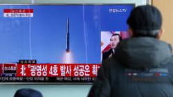 Νέα πρόκληση από την Β. Κορέα: Εκτόξευσε δύο πυραύλους μικρής εμβέλειας προς την