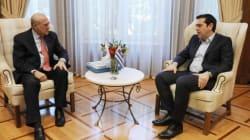 Γκουρία: Υπάρχουν πολλές εκκρεμότητες για να υλοποιηθεί το πρόγραμμα. Πρέπει να συζητηθούν και οι κοινωνικές