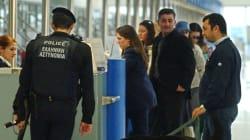 Σε φούρνο μικροκυμάτων έκρυψε 31 διαβατήρια Σουηδός που συνελήφθη στο αεροδρόμιο – Τι βλέπει η