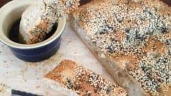 Από την λαγάνα μέχρι τον ταραμά: Αυτά είναι τα πιο παχυντικά φαγητά της Καθαράς