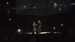 Adele réalise le rêve d'une fan
