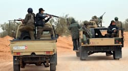 Tunisie: Trois jihadistes tués à Ben
