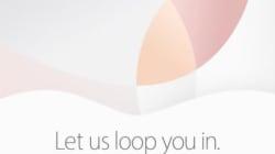 Le message caché dans l'invitation à la keynote d'Apple risque de vous
