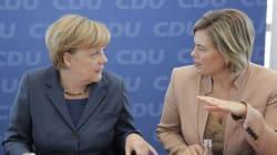 Γιούλια Κλέκνερ: Η επόμενη γυναίκα που (ίσως) κυβερνήσει τη
