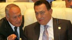 Ahmed Aboul Gheit, un fidèle de Moubarak à la tête de la Ligue