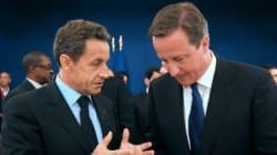Obama: les choses ont mal tourné en Libye à cause de Cameron et