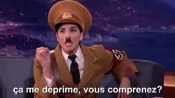 Blessé par les comparaisons avec Trump, Hitler vient défendre son honneur à la