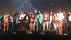 Pas de cérémonie de remise des prix pour les Maroc Web