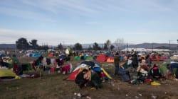Πάνω από 42.000 οι πρόσφυγες και μετανάστες που παραμένουν στη