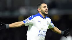 Football Is About Achieving Dreams, And Riyad Mahrez Should Continue to Chase