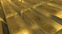 Réserves d'or: l'Algérie 25e mondiale avec 173.6