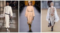 Quand le Maroc et la Méditerranée s'invitent à la Fashion Week de