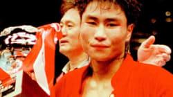 전 세계 복싱 챔프 최용수가 13년 만에