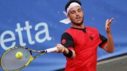 Deux tennismen italiens soupçonnés d'avoir truqué un match à