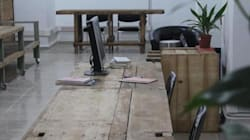 Le coworking space Sylabs ouvre ses portes à