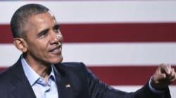 Primaires républicaines: Obama appelle à cesser les
