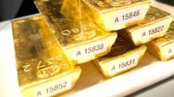 La Tunisie, pays de transit pour les trafiquants d'or