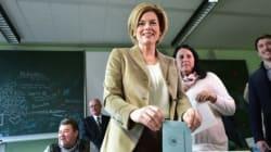 Allemagne: régionales à risque pour Merkel avec les populistes en