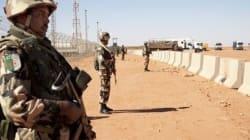 Libye et Tunisie: l'armée algérienne appelle à une vigilance