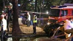 Turquie: au moins 36 morts dans un nouvel attentat au cœur de la capitale