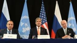 Washington et Moscou sont devenus les maîtres du jeu en