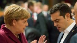 Ελλάδα δέχεσαι «επίθεση»