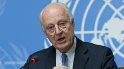 Syrie: L'ONU place la transition politique au cœur des