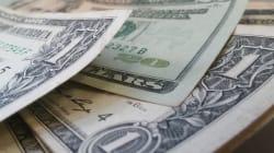 Les réserves de changes baissent à 136,9 milliards de