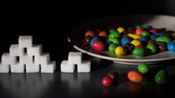 Δείτε σε εικόνες πόση ζάχαρη περιέχουν τα τρόφιμα που καταναλώνουμε