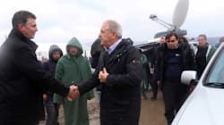 Αβραμόπουλος από Ειδομένη: Τραγική και απαράδεκτη η