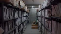 Αξιοποίηση αρχείων φυλακών με σημαντικό ιστορικό