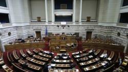 Βουλή: Τροπολογία προστασίας από τα τεκμήρια για ανέργους, φοιτητές, νοικοκυρές και περιστασιακά