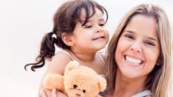 Sept phrases que tout enfant a besoin