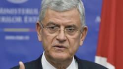 Μποζκίρ: Καπρίτσιο της Κύπρου να απειλεί τη συμφωνία ΕΕ –