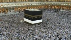 Hajj: Ouverture des inscriptions pour les