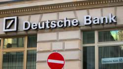Bloomberg: Πιθανόν να καταγράψει ζημίες για το 2016 η Deutsche