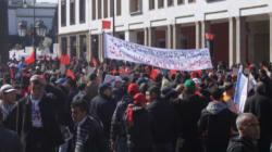 La marche de Rabat marquera-t-elle un tournant dans les relations du Maroc avec