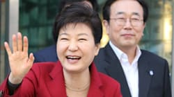 박 대통령 '빨간옷' 논란에 대한 새누리당의
