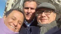 Ce selfie de Qotbi, Boussaid et Akhannouch va faire le tour du