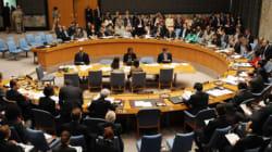 La question du Sahara au menu du Conseil de sécurité de